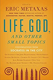 Life, God, and Other Small Topics:…
