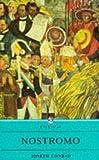 Nostromo : a tale of the seaboard / Joseph Conrad