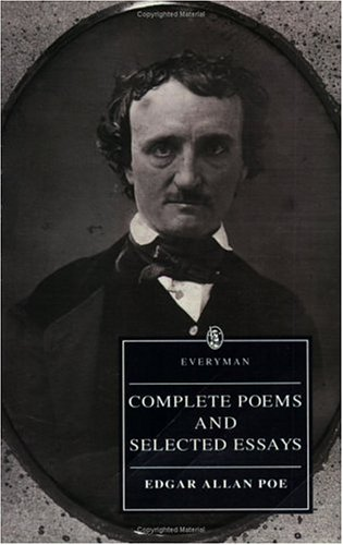 Complete Poems & Selected Essays (Everyman's Library), Poe, Edgar Allen