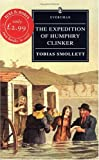 The expedition of Humphry Clinker. By the author of Roderick Random