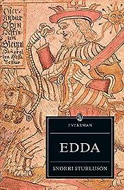 Edda av Snorri Sturluson