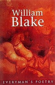 William Blake Eman Poet Lib #03 (Everyman…