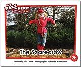The MC 2b Scarecrow