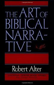 The Art of Biblical Narrative por Robert…