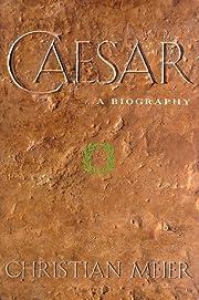 Caesar av Christian Meier