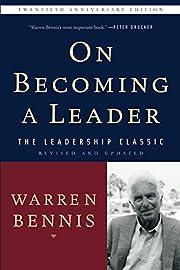On Becoming a Leader av Warren Bennis