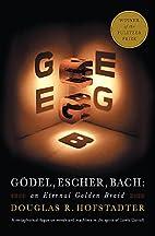 Gödel, Escher, Bach: An Eternal Golden…