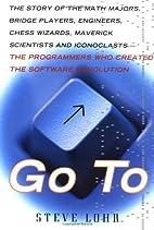 Go to: The Story of the Math Majors, Bridge…