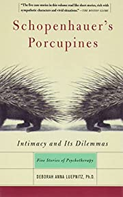 Schopenhauer's Porcupines: Intimacy and Its…