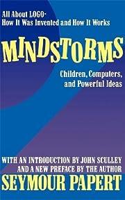 Mindstorms: Children, Computers, And…