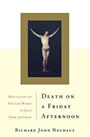 Death On A Friday Afternoon: Meditations On…