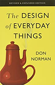The Design of Everyday Things: Revised and…