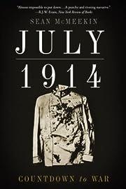 July 1914: Countdown to War por Sean…