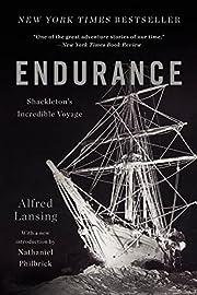 Endurance: Shackleton's Incredible…