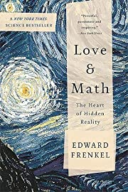 Love and Math: The Heart of Hidden Reality…