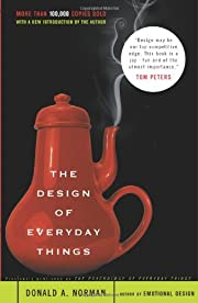 The Design of Everyday Things af Donald A.…