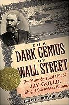 Dark Genius of Wall Street: The…