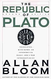 The Republic of Plato: Second Edition de…