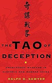 The Tao of Deception: Unorthodox Warfare in…