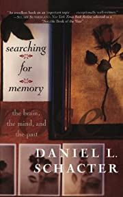 Searching For Memory: The Brain, The Mind,…