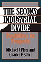 The Second Industrial Divide: Possibilities…