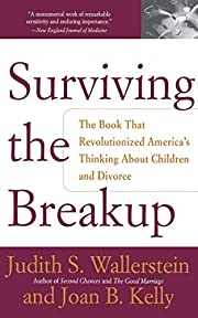 Surviving the Breakup : How Children and…