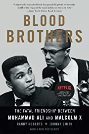 Blood Brothers: The Fatal Friendship Between…