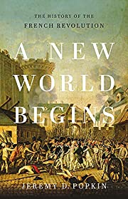 A New World Begins: The History of the…