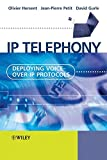 IP Telephony. Deploying Voice-over-IP Protocols