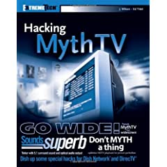 Step-by-step guide to building a MythTV System on Fedora - Telstar
