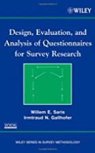 Design, Evaluation, and Analysis of…