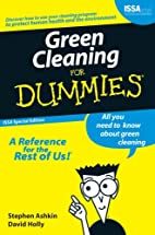 Green Cleaning For Dummies ISSA Special…