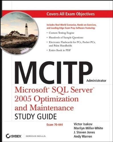 Tutorial pdf mcitp