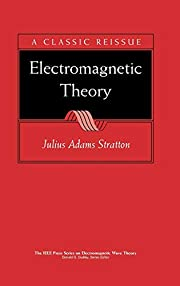 Electromagnetic Theory (IEEE Press Series on…