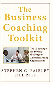 The Business Coaching Toolkit: Top 10…