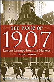 The Panic of 1907: Lessons Learned from the…