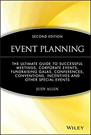Event Planning: The Ultimate Guide To…