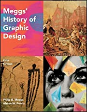 Meggs' History of Graphic Design: Fifth…