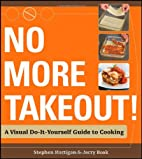 No More Takeout: A Visual Do-It-Yourself…