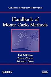 Handbook of Monte Carlo Methods (Wiley…