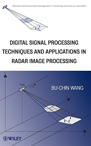 PDF] Digital Signal Processing Techniques and Applications in Radar