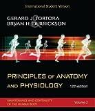Principles of Anatomy and Physiology / Tortora