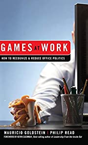 Games At Work: How to Recognize and Reduce…