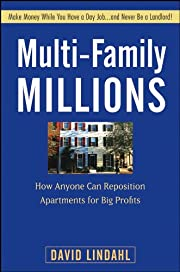 Multi-Family Millions: How Anyone Can…