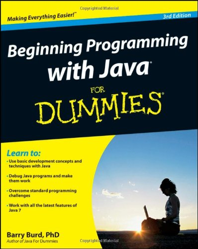 Java For Dummies 3rd Edition Pdf