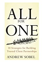 All For One: 10 Strategies for Building…