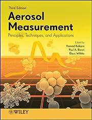 Aerosol Measurement: Principles, Techniques,…