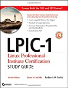 LPIC-1: Linux Professional Institute…