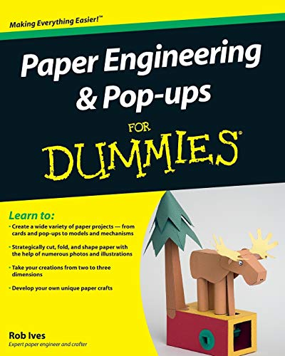 PDF] Paper Engineering and Pop-ups For Dummies   Free eBooks