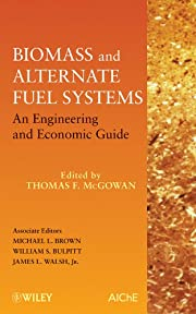 Biomass and Alternate Fuel Systems: An…